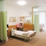 特別養護老人ホーム せせらぎ苑 多床室