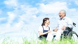 福祉用具ご利用の皆様へ / 福祉用具貸与事業所の皆様へ